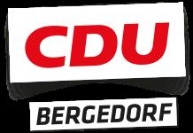 Christlich Demokratische Union Deutschlands - CDU-Bergedorf: Bergedorf